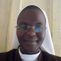 afbeelding van Sister Bertha Amondi