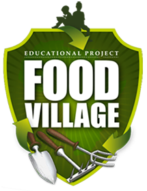 FoodVillage logo